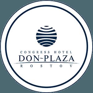 от отеля DonPlaza