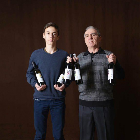 Винодельня Авериных