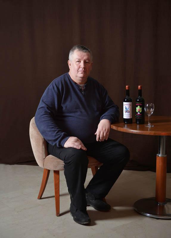 Мариинские вина