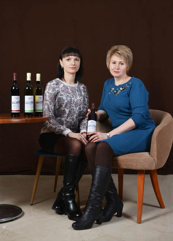 Русский виноград