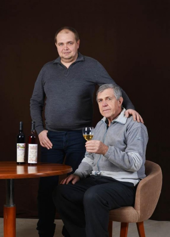 Винодельня Гавриловых