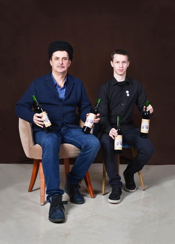 Винодельня Молчанова