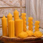 Мастерская натуральных свечей Fitil & Vosk